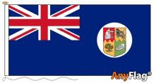 - BLUE ENSIGN SOUTH AFRICA 1910 1928 ANYFLAG RANGE - VARIOUS SIZES